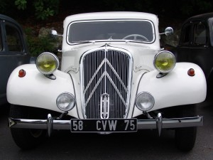 1953 TAV GR front